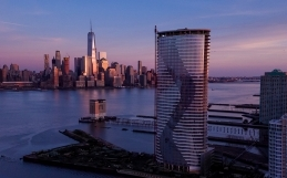 Jersey City Commercial Real Estate